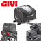 EA122 NEW BORSA TUNNEL KYMCO DOWNTOWN 350 ABS GIVI DA 23LT SCOOTER SELLA PORTA SMARTPHONE...