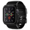 Spigen Rugged Armor PRO Compatibile con Apple Watch Custodia per 40mm Serie 5 / Serie 4 -...