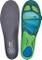 Sidas Gel Soletta Comfort Outdoor Unisex, Unisex, CSEESOUTDGEL19, Verde, FR : L (Taille Fa...