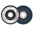Bosch Professional 260925C112 2 x Disco Lamellare X-LOCK, dimensioni Grana K40, Angolato,...