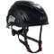 "Kask ahe00006–210Taglia 51–62cm""Superplasma PL Hi Viz casco, colore: nero"