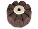 FEIN 63721056010 Disco da lucidatura fornitura per utensili rotanti per lucidatura