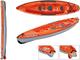 Bic, Kayak Borneo, per2persone