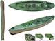 Bic sport kayak borneo fishing (lunghezza 410 cm)