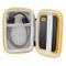 Khanka Custodia rigida antiurto per WD 500GB/1TB My Passport Go SSD Cobalt Portable Storag...
