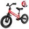 besrey Bicicletta Senza Pedali Ruota Gomma Gonfiabile Bici Senza Pedali con Ammortizzatore...