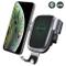 steanum Caricatore Wireless Auto,Qi Ricarica Rapida Wireless Auto Vento Supporto Telefono...