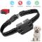 ULTPEAK Collare Antiabbaio Cani Collare Addestramento Cane Vibrazione Dispositivo Anti Abb...