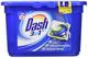 Dash Capsule Detergente 3 in 1 - Confezione da 15