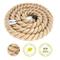 50m corda di juta 24 mm riccio naturale