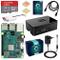 LABISTS Raspberry Pi 3 Modello B+ (Plus) Starter Kit Barebone Madre con MicroSD Card 32GB,...