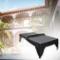 SUNERLORY - Telo protettivo per tavolo da ping pong, resistente all'usura, per tutto l'ann...