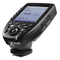 Godox Xpro-N TTL Wireless Flash Trigger,2.4G 1/8000s HSS TTL Convert-Manual TCM Function...