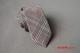 zhouzhou666 Cravatte di Cotone da Uomo in Cotone a Quadri Casual Casual Stretto stretto-21...