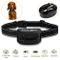 SUPERNIGHT Collare Anti Corteccia per Cani Stop Barking Impermeabile No Shock Cinghia di C...
