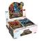 YU-GI-OH BATTLE PACK 2 GUERRA DEI GIGANTI BOX DA 36 BUSTE