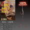 X Paragon LIVE & FRESH BaIT SPECIAL TROLLING RIG 1009, 1009-S