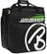 Brubaker 'Super Champion' Borsa Porta Sci/Scarponi con Scomparto Casco - Colore Nero Verde