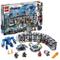 LEGO Super Heroes Sala delle Armature di Iron Man, Set di Costruzione Ricco di Dettagli pe...