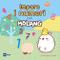 Impara i numeri con Molang. Ediz. a colori