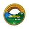 """Tubi magliati irrigazione giardino Trikeco White - 3/4"""" - Rt. 15 mt."""