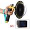 Custodia impermeabile portatile per lenti GoPro Dome, con pistola a grilletto per GoPro He...