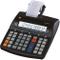 TA Triumph Adler - Calcolatrice da tavolo 4212 PDL, 12 pezzi