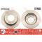 TRW Brake disc (Single)–df6034s