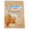 Mulino Bianco Biscotti Frollini Primizie, Colazione Ricca di Gusto - 700 g