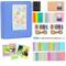 Anter Photo Album Accessori per Fujifilm Instax Mini Camera, HP Gear, Polaroid Zip, Snap,...