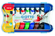 Giotto Cf7Tubi Tempera 12Ml