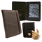 Tuff-Luv Embrace custodia per Sony Reader PRS-T1 / T2 & Kobo Touch e-readers - pelle 'West...