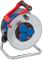Brennenstuhl 25m AT-N05V3V3-F3G1,5 3AC outlet(s) 25m Multicolore prolunghe e multiple