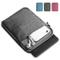 WOOPOWER Manica per Kindle Paperwhite/Kindle Voyage, 15,2cm di Tela Borsa per Kindle Pape...