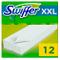 Swiffer–Salviette asciutte per scopa cattura polvere Ricariche 12unità–Set di 3