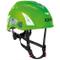 "Kask ahe00006–224–Taglia 51–62cm""Superplasma PL Hi Viz casco, colore: verde Neon"