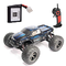 GPTOYS RC Car Vehicle 1/12 Luctan Remote Control Vehicle 2WD 2.4 GHz Semi-Waterproof Monst...