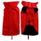 JoyDaog Cappottino in pile rivestito per cani, giacca calda per l'inverno e l'uso all'aper...