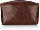 The Bridge Beauty Case 09121301-14 Marrone