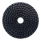 Metabo 5X Dia–Piastra di dischi per lucidare, 100mm, 626146000