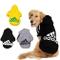 KayMayn, Adidog sport, Felpa con cappuccio per animali domestici, Per cani e gatti, Adatta...