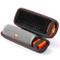 Custodia rigida per altoparlante portatile wireless Bluetooth JBL Flip 5, borsa da viaggio...
