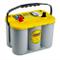 OPTIMA - Batteria per ciclo profondo, 12 V, 55 Ah, 765 CCA (rif. YTS 4.2)
