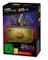 New Nintendo 3DS XL gold inkl. Legend of Zelda: Majora's Mask 3D - [Edizione: Germania]