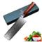 YARENH Coltello Cucina Verdure 17cm,Coltelli da Cucina Professionali in Acciaio Giapponese...