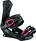 Nitro Snowboards Herren Team PRO '20 all Mountain Freestyle Profi Bindung Snowboardbindung...