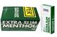 Confezione completa di punte per filtro al mentolo extra sottili, 20 confezioni x 120 filt...
