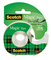 Scotch 3M Magic Tape Nastro Adesivo, Trasparente Inscrivibile, 1 Pezzo, Finitura Opaca, In...