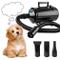 Soffiatore Per Cani Pet Dryer Grooming Cane Animali Domestici Capelli Pet Dog Cat Grooming...