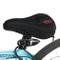 Kany Sella per Bicicletta Gel Cover, Bicicletta Confortevole Cuscino Sedile Cover Extra Co...